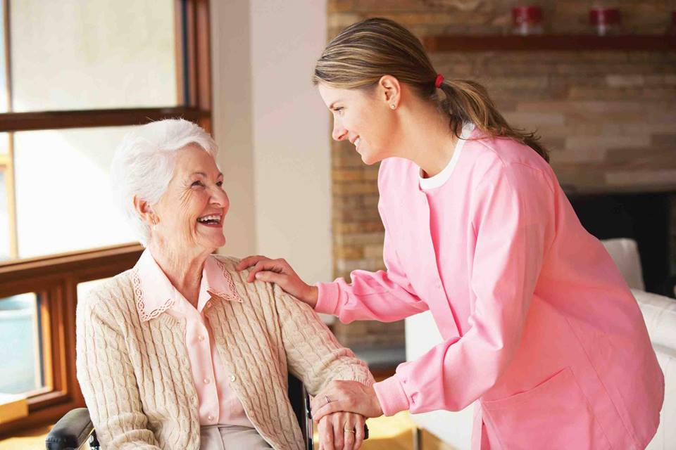 The Benefits of Our Home Care Services