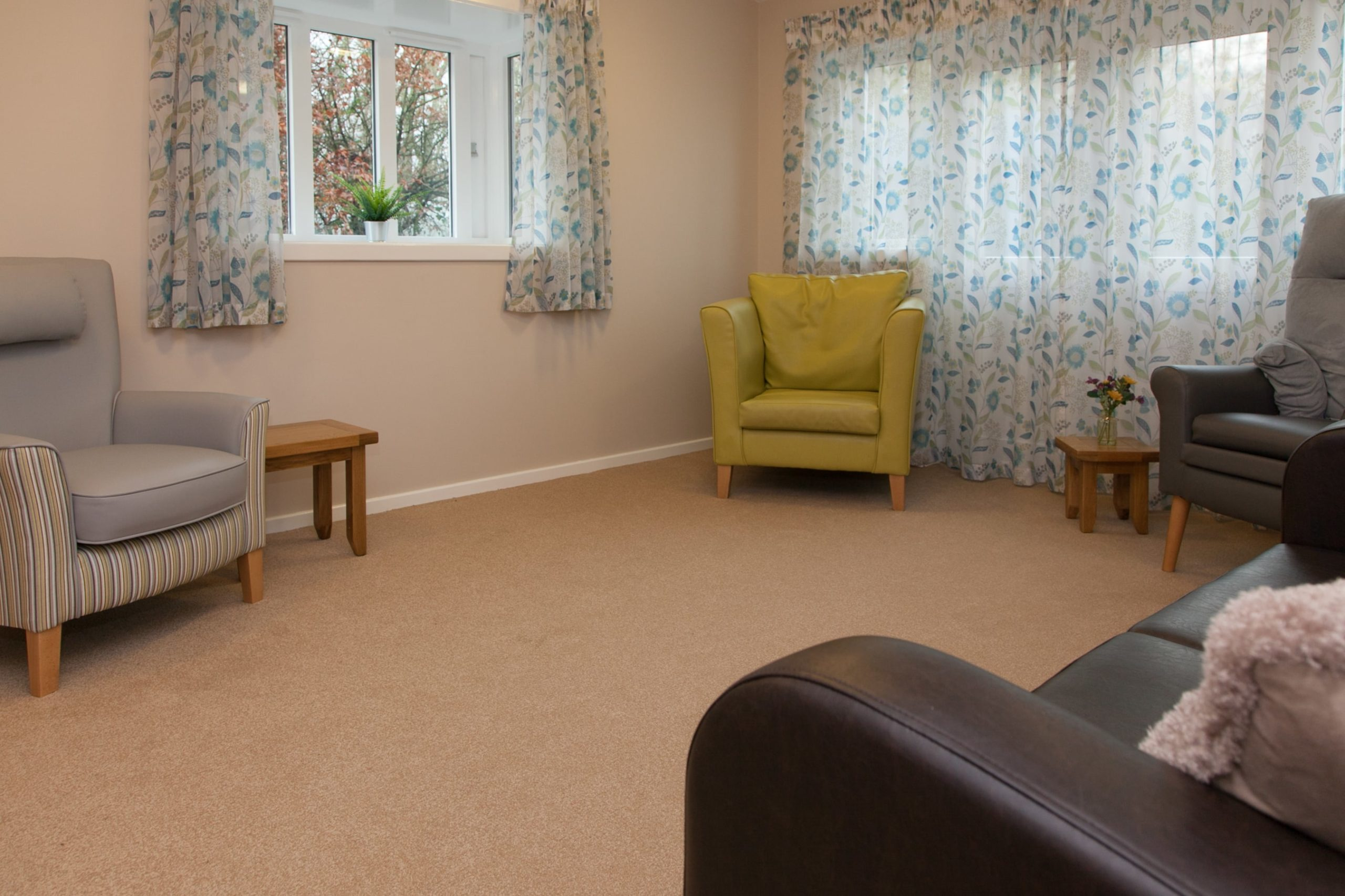 The Support Services Offered by Our Residential Care Homes